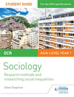 OCR A Level Sociology Student Guide 2: R