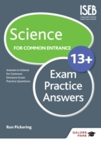 Science for Common Entrance 13+ Exam Pra