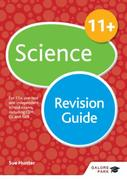 11+ Science Revision Guide: For 11+, pre-test and independent school