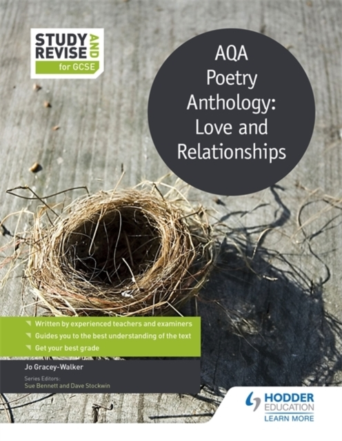 Study and Revise: AQA Poetry Anthology: