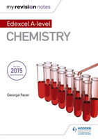My Revision Notes: Edexcel A Level Chemi
