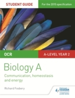 OCR A Level Year 2 Biology A Student Gui