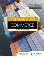 Bilde av Cambridge O Level Commerce