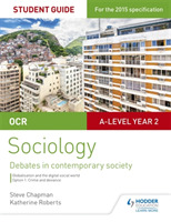 OCR A Level Sociology Student Guide 3: D