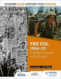 Hodder GCSE History for Edexcel: The USA