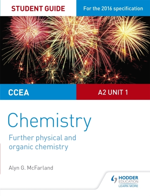 CCEA A2 Unit 1 Chemistry Student Guide: