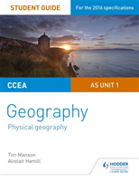 CCEA AS Unit 1 Geography Student Guide 1