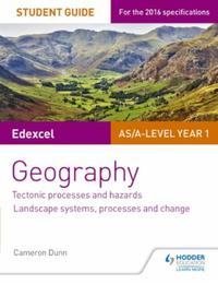 Edexcel AS/A-level Geography Student Gui