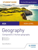 AQA AS/A Level Geography Student Guide: