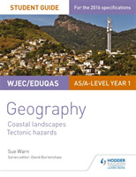 WJEC/Eduqas AS/A-level Geography Student
