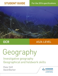 OCR AS/A level Geography Student Guide 4