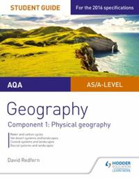 AQA AS/A-level Geography Student Guide: