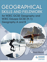 Geographical Skills and Fieldwork for WJ