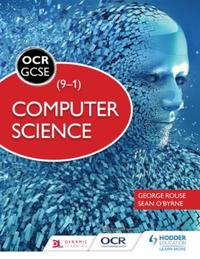OCR Computer Science for GCSE Student Bo