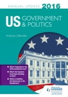 US Government & Politics Annual Update 2