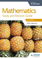 Mathematics for the IB Diploma Study and