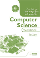 Cambridge IGCSE Computer Science Workboo