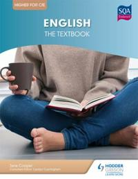 Higher English for CfE: The Textbook