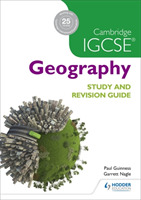 Cambridge IGCSE Geography Study and Revi