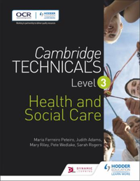 Cambridge Technicals Level 3 Health and