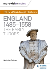 My Revision Notes: OCR AS/A-level Histor
