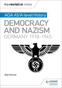 My Revision Notes: AQA AS/A-level Histor