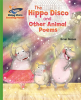 Reading Planet - The Hippo Disco and Oth