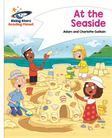 Reading Planet - At the Seaside - White: