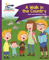 Reading Planet - A Walk in the Country -