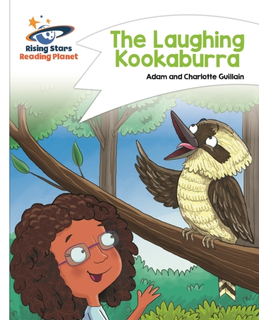 Reading Planet - The Laughing Kookaburra