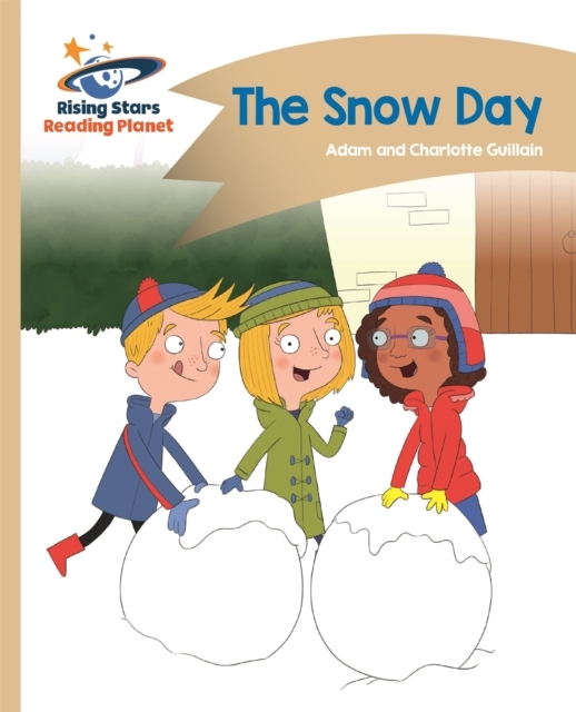 Reading Planet - The Snow Day - Gold: Co