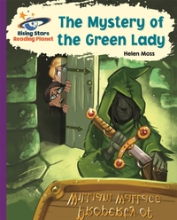 Reading Planet - The Mystery of the Gree