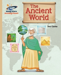 Reading Planet - The Ancient World - Gol