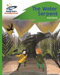 Reading Planet - The Water Serpent - Gre
