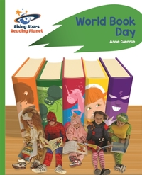 Reading Planet - World Book Day - Green: