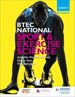 BTEC National Level 3 Sport and Exercise