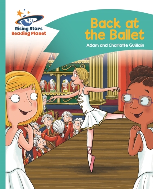 Reading Planet - Back at the Ballet - Tu