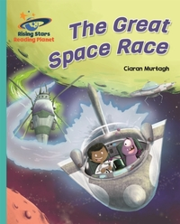 Reading Planet - The Great Space Race -