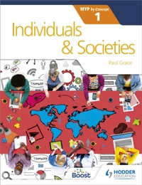 Individuals and Societies for the IB MYP