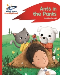 Reading Planet - Ants in the Pants! - Re