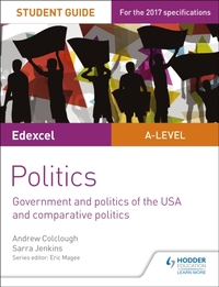 Edexcel A-level Politics Student Guide 4