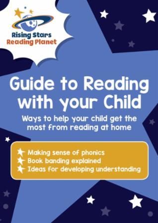 Bilde av Reading Planet - Guide To Reading With Y