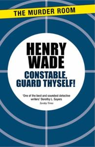Constable Guard Thyself