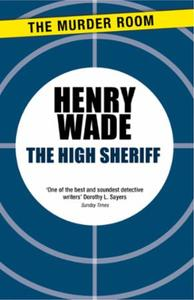 The High Sheriff