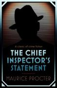 The Chief Inspector's Statement