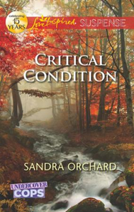 Critical Condition (Mills & Boon Love In