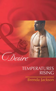 Temperatures Rising (Mills & Boon Desire