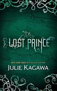 Lost Prince (The Iron Fey, Book 5)