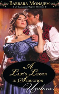 Lady's Lesson in Seduction (Mills & Boon