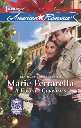 Forever Christmas (Mills & Boon American